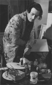 artist D