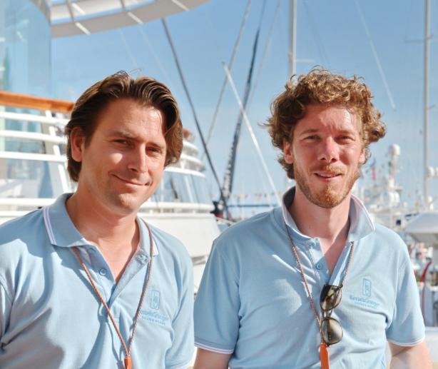 James&Steven